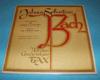 LP - Johann Sebastian Bach