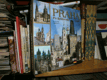 Praha - Po Královské cestě (čes., angl., něm.)
