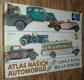 Atlas našich automobilů 1929-1936