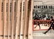 Německá válka I. - VIII. (8 svazků)