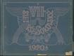 VII. SLET VŠESOKOLSKÝ V PRAZE 1920,
