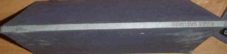 Hadí koruna, Balada (podpis)