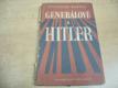 Generálové a Hitler
