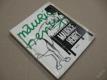 Maurice Henry kresby vtipy životopis 1967