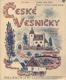 České vesničky