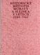 Historický místopis Moravy a Slezska v letech 1848-1960 (okresy: Bruntál