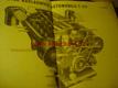 AUTOMOBIL A MOTOCYKL V OBRAZECH 1.DÍL 1958
