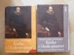 Kniha o Shakespearovi díl I., II.