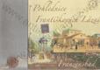 Pohlednice z minulosti Františkových Lázní
