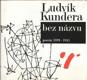 Bez názvu, poezie 1939-1945