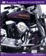 Poslední Harley - Davidson