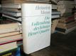 Die Vollendung des Konigs Henri Quatre