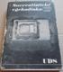 UDS - Surrealistické východisko (1938-1968) (sborník uspořádali Stanislav Dvorský, Vratislav effenberger, Petr Král)