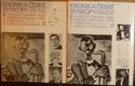 Kronika české synkopy, Půlstoletí českého jazzu a moderní populární hudby v obrazech a svědectví současníků I.-II. (1903-1938, 1939-1961)