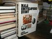 Malá encyklopedie hudby