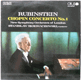 Rubinstein - Chopin Concerto No. 1