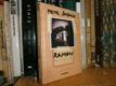 Ramon (Psáno pro New York Times)