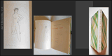 ITALSKÉ JARO. 1928. Sign. rytina Emanuel Frinta. Podpis autora.