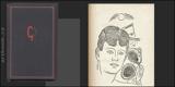 BÁSNĚ. 1931. Družstevní práce. Edice Generace. Úprava LADISLAV SUTNAR, il. VÁCLAV MAŠEK, tiskl V. Vokolek.l