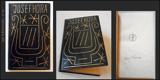 STROM V KVĚTU. 1927. Podpis autora. Celokožená vazba, přednostní výtisk.