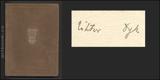 NOCI CHIMÉRY. 1917. 1. vyd. Hovory básníků. Podpis autora. Úprava M. KALÁB, kožená vazba.