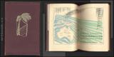 V TICHOMOŘSKÉM RÁJI. 1934. Symposion. Ilustrace TOYEN.  /amar/
