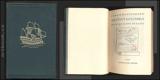 KRYŠTOF KOLUMBUS DON QUIJOTE OCEÁNU. 1930. Ilustrace Toyen. Symposion.  /amar/