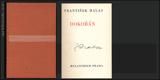 DOKOŘÁN. 1936. 1. vyd. s podpisem autora.  Poesie sv. 19.