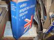 Velký anglicko-český slovník A-E