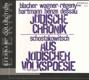 Judische Chronik, Aus Judische Volkspoesie