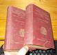 Sbírka zákonů nařízení předpisů platných pro Hl. město Prahu JUDr. Bohumil Stědrý 2 svazky rok 1938