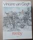 Miloslava Neumannová: Vincent van Gogh - Kresby
