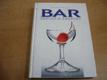 Bar. Provoz & produkt. Učebnice pro vyš