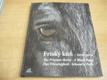 Fríský kůň-černá perla. Das Friesenpferd-Schwar