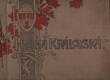 Praha královská. Umělecké album král. hlavního města Prahy.