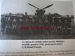 Českoslovenští letci v boji proti fašismu Naše vojsko 1987