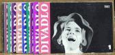 Divadlo - ročník 1962