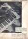 Estetika hry klavírní