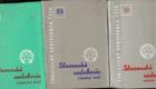 3 x Slovenské Rudohorie - západná, stredná a východná čast