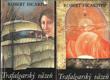 Trafalgarský väzeň I, II (komplet v dvoch knihách)