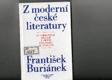 Z moderní české literatury
