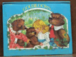 Goldilocks - kniha s prostorovými ilustracemi