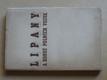 Lipany a konec polních vojsk (1934)