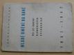 Mladé umění na Hané 1937-1942 (1942)