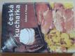 Česká kuchařka (1977)
