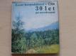 Lesní hospodářství v ČSR 30 let (1975)
