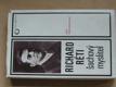 Richard Réti šachový myslitel (1989)