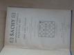 Šachy - Methodická učebnice prakt.hry (1924)