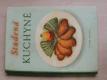 Studená kuchyně (1957) 1400 pokynů a receptů
