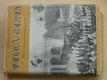 Velká cesta (1947) dráha olomoucko-pražská